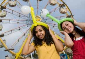 Amusement Park Safety Insurance