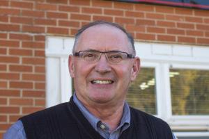 Robert Driscoll insurance agent