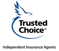 Trusted Choice (Independent Insurance Agents) Logo